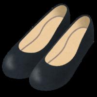 イラスト_靴